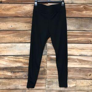 dd57f2c4ed234 A New Day black side waist band leggings